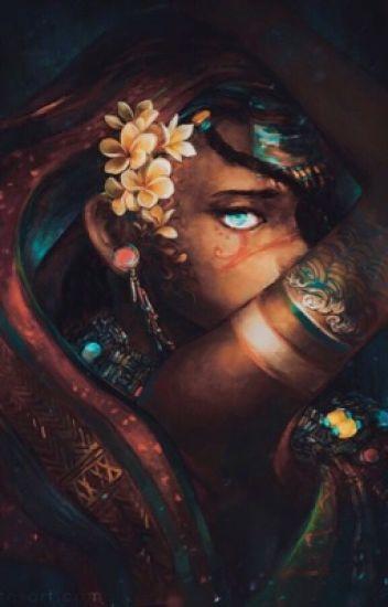 Robyn: Princess of Thieves