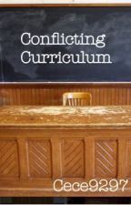Conflicting Curriculum by ChantelIvana