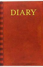 Dear diary by DuckyDuck9876