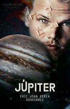 Júpiter by jupiterandeki