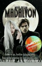 MADALYON 1 by MerveArslan993