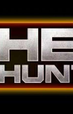 Apocalyptic Disaster (Hero Hunters Fan Fiction) by deatstare