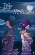 My prince (OumaSai Fantasy Au) by menobody357
