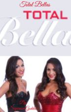 Total Bellas  by SupernovaGoddess