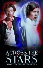 Across The Stars | Star Wars by MaskedObsession