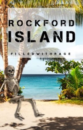 RockFord Island by FilledWithRage