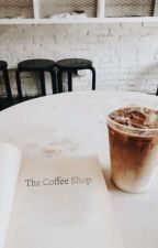 the coffee shop // shyan au - buzzfeed unsolved by vinscoop