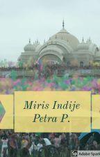 Miris Indije by Petra_Pintaric