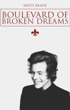 Boulevard Of Broken Dreams [ Wattys 2015 ] by maneimjeff