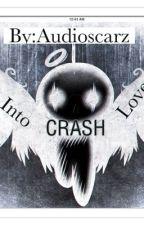 Crash into luv by Gummie-Bear