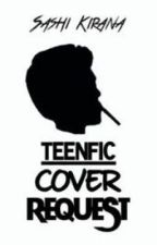Teenfic Cover Request [CLOSED] by kirskey