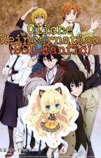 Cliche Reincarnation (BSD Fanfic) by Luri_mir