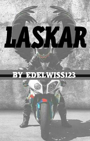 LASKAR by Edelwiss123