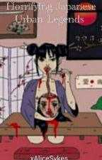 Horrifying japanese urban legends by xAliceSykes