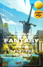 Exyvius Fantasy Online Vol. 4: King Of Seas #RPGCertified by OppArrius