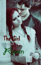 The Girl and the Raven (Maleficent Fanfiction) by Movie_chick