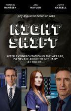 Night Shift by Lady-Jaguar