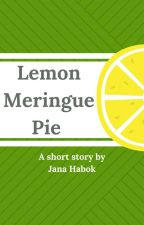 Lemons, Reality and Other Sour Things by JanaHabok