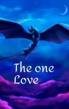 The one Love by Nakama-Grimes