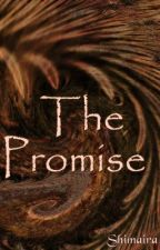 The Promise by Shimaira