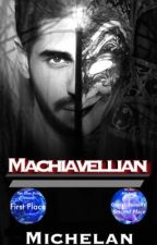 Machiavellian by michh_44