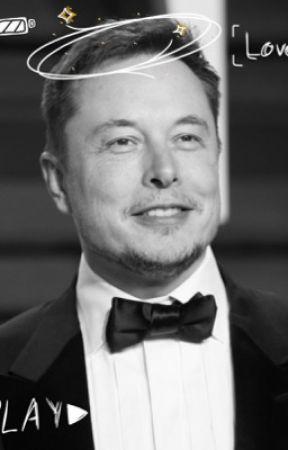 Pengu Musk (A Elon Musk × Reader) by Ash-Hatake