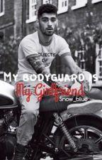 My Bodyguard Is My Girlfriend // z.m by snow-blue