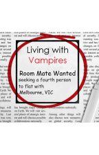 Living with Vampires by BelindaTopan