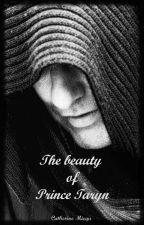 The beauty of Prince Taryn by micqu_mxm