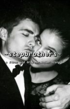 stepbrothers  by k7i10m1