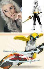 The White Samurai: Origins by District_11_Princess