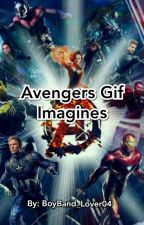 Avengers Gif Imagines by BoyBand_Lover04