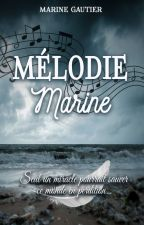 Mélodie Marine by MarineGautierAuteur