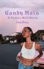 Candy Rain by twsXsej