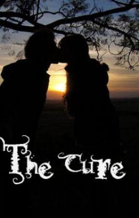 The Cure by mutejimmy