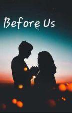 Before us by AlexandruDaj