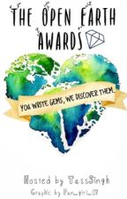 The Open Earth Awards by TasSSingh