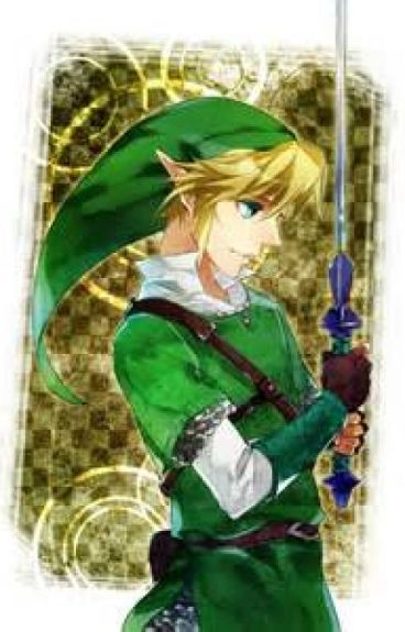 Link & Shadow Link X Reader
