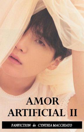 Amor artificial (II) (YoonKook / KookGi) by CynthiaMacchiato