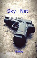 Sky Net - Extras by Zero-Adversary