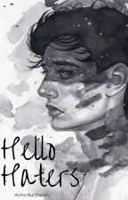 Hello Haters by Alvinainsyani
