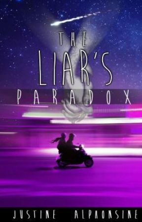 The Liar's Paradox by Demgie
