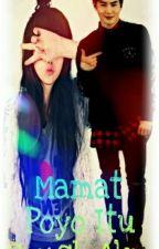 Mamat Poyo tu Crush Aku [Suho Fanfic] by fabjongin_