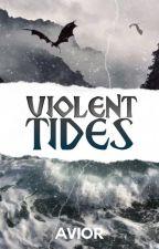 VIOLENT TIDES (gxg) by avior-etc