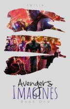 Marvel's Avengers Imagines by AmiliaLouiseDrew