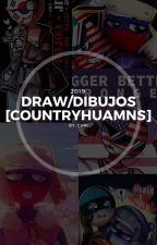 DRAWS [Countryhumans] ESP/ENG by CVRI1324