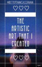 ART ? by betterthanclassAhaha