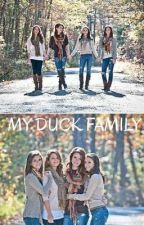 MY DUCK FAMILY❤️ by Your_little_Ifrit