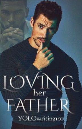 Loving Him Eternally  by YOLOwriting101