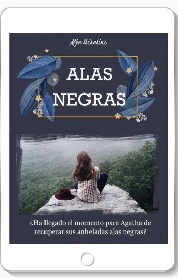 SERIE ALAS: Alas negras (I) ©